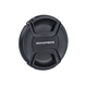 Monoprice 67mm Center Pinch Lens Cap