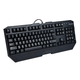 K11 USB Keyboard - Black