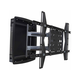 Recessed Series Full-Motion Wall Mount Bracket (Max 200 lbs, 42 - 63 inch)