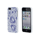 Nouveau Paisley Case for iPhone 5/5s/SE - White