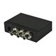 3G SDI 1x2 Splitter