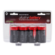Monoprice D Alkaline Battery 8-Pack