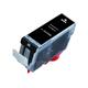 Monoprice Remanufactured Canon PGI5BKR Inkjet-Black