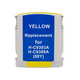 MPI Remanufactured HP 88XLY (C9393AN/C9388AN) Inkjet-Yellow