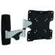 Full-Motion TV Wall Mount (Max 66 lbs, 23 - 42 inch)