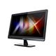 Monoprice 27in IPS-ZERO-G Slim Monitor WQHD 2560x1440 - Dual Link DVI, VGA