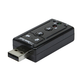 USB 7.1 AUDIO Converter *GENERIC