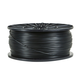 Premium 3D Printer Filament ABS 1.75MM 1kg/spool, Black