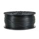 Premium 3D Printer Filament PLA 3mm 1kg/spool, Black
