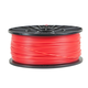 Premium 3D Printer Filament PLA 3mm 1kg/spool, Red