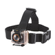 Monoprice Vented Head Mount For MHD Sport 2.0 Wi-Fi Action Camera
