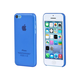 Monoprice Ultra-thin Shatter-proof Case for iPhone 5c - Blue