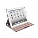 Duo Case and Stand for iPad Air - Plum