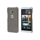 Polycarbonate Case for HTC One - Smoke