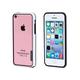 PC+TPU Edge Bumper for iPhone 5c, White