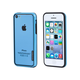 PC+TPU Edge Bumper for iPhone 5c - Blue