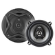 5-1/4 Inch 3-Way Car Speaker (Pair) - 60W