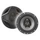 6-1/2 Inch 3-Way Car Speaker (Pair) - 90W