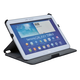 Duo Case and Stand for Galaxy Tab 3 - 10-inch - Black