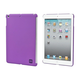 PC Soft Touch Cover for iPad Air - Plum