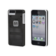 Industrial Metal Mesh Guard Case for iPhone 5/5s/SE - Black
