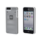 Industrial Metal Mesh Guard Case for iPhone 5/5s/SE - Silver