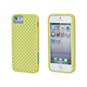 Sifter Case for iPhone 5/5s/SE - Yellow