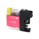 Monoprice Compatible Brother LC105M Inkjet- Magenta (High Yield)