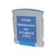 MPI Compatible HP 10C(C4841A) Inkjet- Cyan