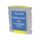 Monoprice Compatible HP 11Y(C4838AN) Inkjet- Yellow
