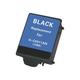 Monoprice Compatible HP 14BK(C5011A) Inkjet- Black