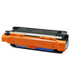 MPI Compatible HP CE261A Laser Toner -  Cyan