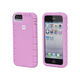 Traxx-Shield Case for iPhone 5/5s/SE - Pink