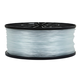Premium 3D Printer Filament ABS 1.75MM 1kg/spool, Crystal Clear