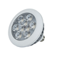 17-Watt (90W Equivalent) Par 38 LED Bulb, 1120 Lumens, Cool/ Daylight (4500K) -Dimmable