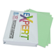 "8.5"" x 11"" Green Colored Copy Paper, 75 GSM, 20-Lbs Ream of 500-Sheets"