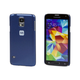 PC Case for Samsung Galaxy S5 -  Midnight Blue