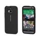XoShell Case for HTC One (M8) - Black