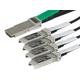 2M Cisco QSFP-4SFP10G-CU2M Compatible QSFP+ to 4SFP+ Breakout Cable