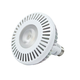 20-Watt (100W Equivalent) PAR 38 LED Bulb, 920 Lumens, Warm/ Soft (3000K) -Dimmable