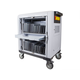 32 Bay Tablet Locking Storage Cabinet - Charge/Sync