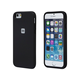 PC+TPU Protector Case for 4.7-inch iPhone 6 and 6s - Black