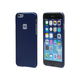 Polycarbonate Case for 4.7-inch iPhone 6 and 6s - Metallic Blue