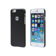 Polycarbonate Case for 4.7-inch iPhone 6 and 6s - Metallic Black
