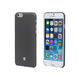 Ultra-thin Shatter-proof Case for 4.7-inch iPhone 6 and 6s - Smoke