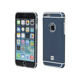 Metal Alloy Protective Case for iPhone 6 and 6s - Cosmic Blue
