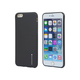 TPU Case for 5.5-inch iPhone 6 Plus and 6s Plus - Black