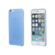 Ultra-thin Shatter-proof Case for 5.5-inch iPhone 6 Plus and 6s Plus - Ice Blue