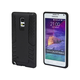 Dual Guard Hive Protective Case for Samsung Galaxy Note 4 - Black