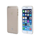 Crystal Clear PC Case for 5.5-inch iPhone 6 Plus and 6s Plus - Clear